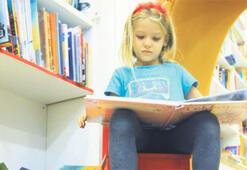 En güzel çocuk kitapçıları