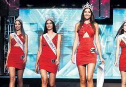 Miss Turkey heyecanı