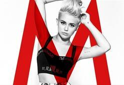 Miley Cyrus Ceket Tasarımı Projesi