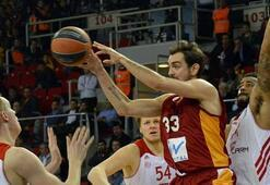 Tek teselli Galatasaray