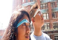 Google Glass İle Hırsızlık