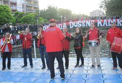 Eskişehirspor 51. yılını kutladı