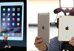 Apple, yeni cihazlarını tanıttı