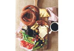 Ülkeden ülkeye kahvaltı çeşitleri