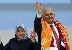 Neuer Parteivorsitzender ist Binali Yıldırım