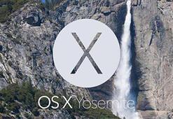 MacOS X 10.10 Yosemite Yayımlandı Hemen İndirin
