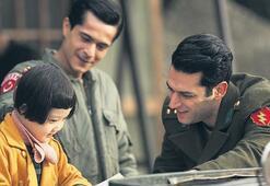 Türkiye'nin Oscar adayı 'Ayla'