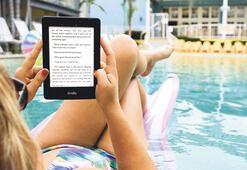 Tablet mi, e-kitap okuyucusu mu
