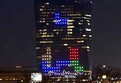 Dünyanın En Büyük Tetris Oyunu