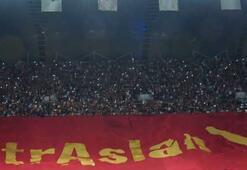 İspanyada gündem UltrAslan