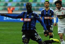 Kayseri Erciyesspor-Sivasspor: 1-1