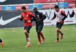 Galatasarayda hedef Bursaspor