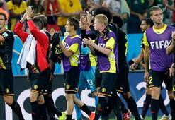 Dünya Kupasında ikinci tur heyecanı