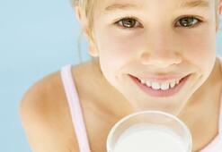 Okul çağındaki çocuklarda süt tüketiminin önemi