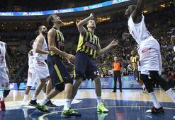 Fenerbahçeden harika başlangıç