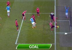 Gol çizgisi teknolojisi İngiltere Türkiye maçında kullanıldı