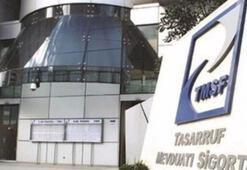 TMSFye devredilen şirketlerle ilgili flaş karar