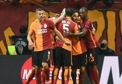 Galatasaraydan gol yeme rekoru