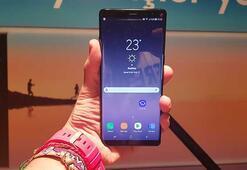 Galaxy Note 8in daha ucuz bir modeli geliyor