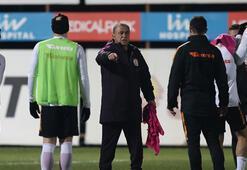 Galatasaray, Bucaspor hazırlığı tamamlandı