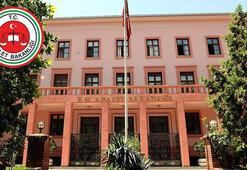 Adalet Bakanlığının silah alımlarına vergi istisnası