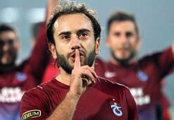 Trabzonda kasım ayının futbolcusu Olcan