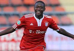 Bayern, Alabanın sözleşmesini uzattı
