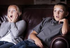 Şiddet içerikli çizgi filmler çocukları olumsuz etkiliyor