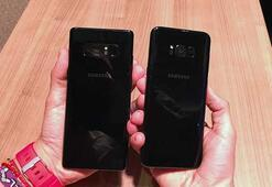 Samsung Galaxy S9 ve Note 9 çift arka kamera kurulumuyla gelecek