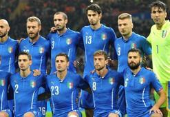 İtalya Milli Takımının Euro 2016 aday kadrosu açıklandı