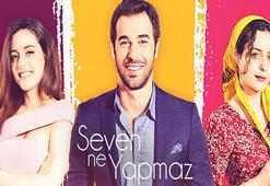 ATVnin beklenen yeni dizisi Seven Ne Yapmazın ne zaman başlayacağı belli oldu