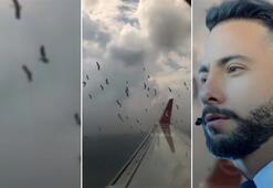 Katarlı pilottan Türk meslektaşına: Olağanüstü iş