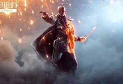 Battlefiled 1in tüm paketlerini içeren Battlefield 1: Revolution satışta