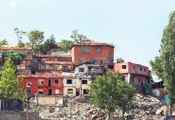 Başkentin göbeğinde 'Suriye mahallesi'