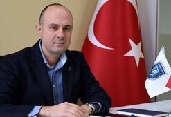 Başakşehir yöneticisi Ayvacıdan kura yorumu