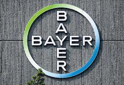 Bayer'den 62 milyarlık teklif
