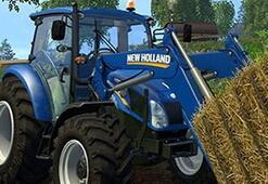 Farming Simulatorı Özlediniz Mi