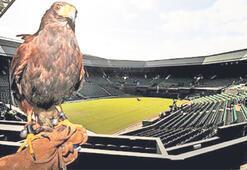 Wimbledon'ın gizli  kahramanları