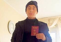 Hapishaneden gelen imza, Emre Mor'u Türk yaptı