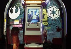 Battle Pod İle Star Wars Evreninde Yaşama Fırsatı