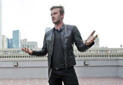 Beckhamın denize nazır stat hayali