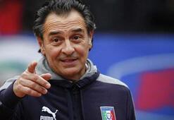 Prandelli Galatasaraya hayır dedi