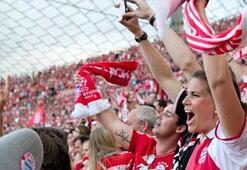 Bayern taraftarı geri dönüşe inanmıyor
