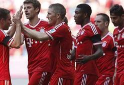 Bayern tam gaz, Dortmund düşüşte