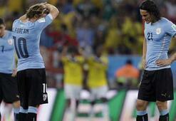 Şilide gurur, Uruguayda hüzün