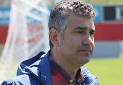 Trabzonspor Futbol Koordinatörü Yılmaz Büyükaydın istifa etti