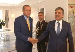 Son görüşme İstanbul'da gerçekleşti