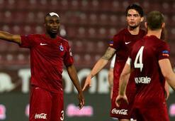 Trabzonspor kalesinde son 14 sezonun en fazla golünü gördü