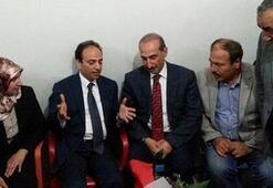 BDPli Baydemirden ezber bozan ziyaret