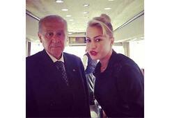 Yeliz Yeşilmen Instagramdan paylaştı